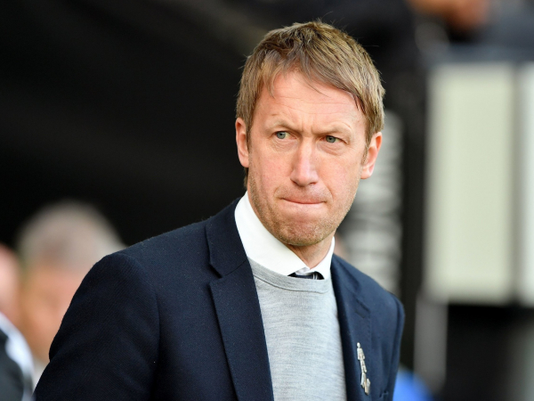 Next Brighton manager: Swansea offer Graham Potter new contract to fend off Premier League interest
