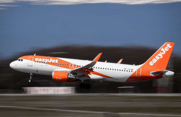 EasyJet defend decision to quadruple prices on Liverpool and Spurs fans for CL final