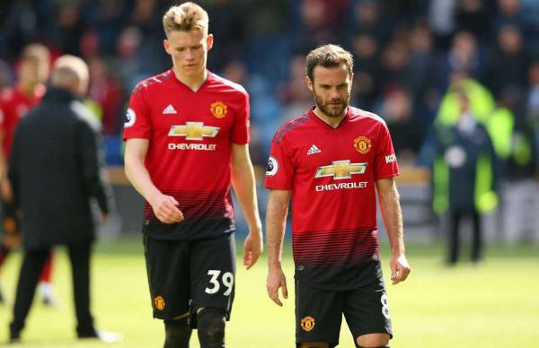 'You deserve better' - Juan Mata posts short blog after Huddersfield 1-1 Man Utd