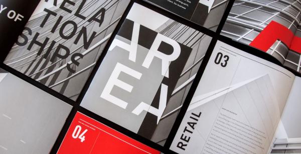 AREA Branding