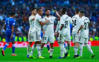Barcelona turn down chance to seal summer transfer of €100M-rated Real Madrid superstar