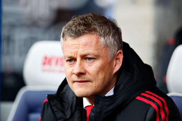 Ole Gunnar Solskjaer called Manchester United flops a 'disgrace' after Huddersfield draw
