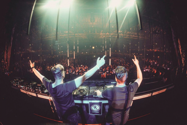 Super8 & Tab talk 'Past, Present & Future' compilation and maturation of trance [Interview]