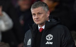 The scathing word Solskjaer used to describe his Manchester United players after Huddersfield draw