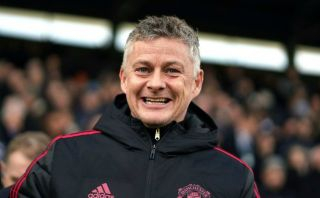 Newcastle star emerges as shock target for Man United as Solskjaer implements new transfer policy