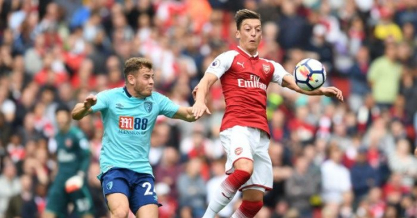 F365's summer transfer guide: Arsenal to Burnley