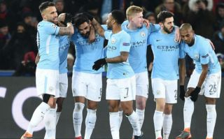 Key Manchester City superstar keen to pen new contract with club amid interest from Euro giants
