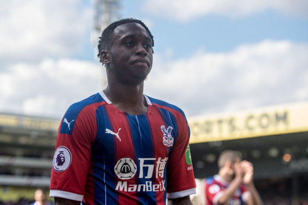 Crystal Palace set price for Manchester United to sign Aaron Wan-Bissaka