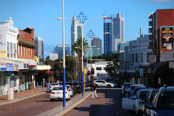 From high street to low ebb — what has gone wrong on Beaufort Street?