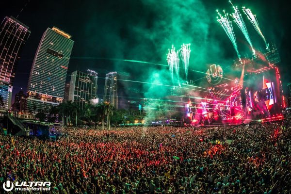 Ultra could be headed to South Beach in 2020