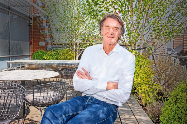 Jim Ratcliffe interview: Billionaire opens up on Premier League ownership, Chelsea, and taking on challenges