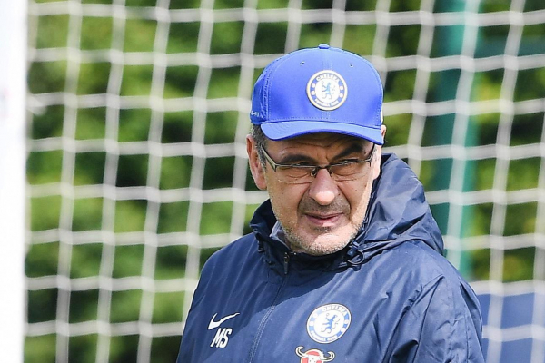 Chelsea wont stop Maurizio Sarri from joining Juventus with Italians prepared to pay £5m compensation fee