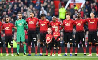 Just one Manchester United player escapes criticism from furious fans as 'sickening' first-half display vs Cardiff slammed
