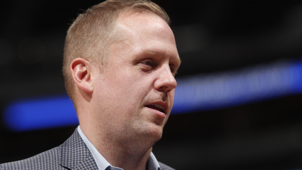 Report: Wizards offer top front office job to Nuggets' Tim Connelly