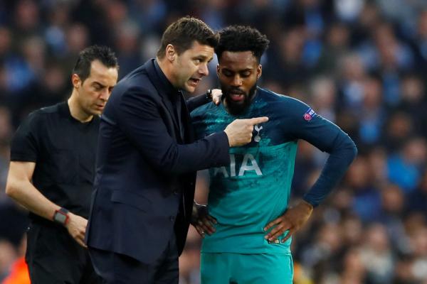 Tottenham board must listen to Mauricio Pochettino this summer, says Danny Rose