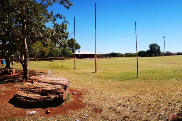 How did this remote club become WA's new footy factory?