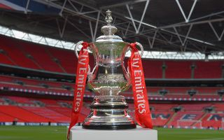 FA Cup Final: Manchester City strongly fancied to complete the treble
