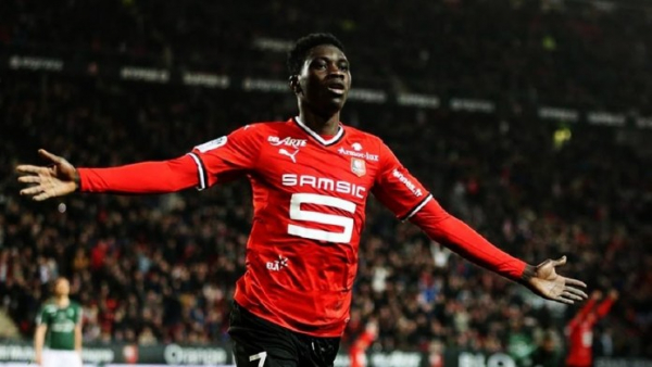 Arsenal to beat Leicester to signing of 12-goals Mhki's replacement