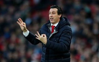 Arsenal poised to hijack forward's transfer to Premier League club