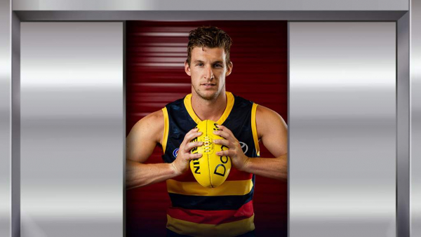 Sliding Doors: IF Josh Jenkins is on the Crows' list in 2020 ... THEN