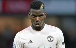 Paul Pogba gives Manchester United disadvantage in pursuit of £88million transfer