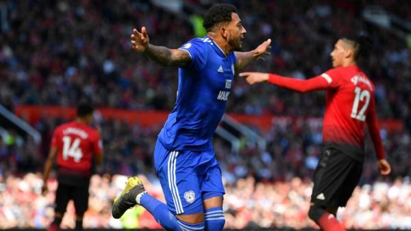 Dismal Utd sixth with Cardiff defeat
