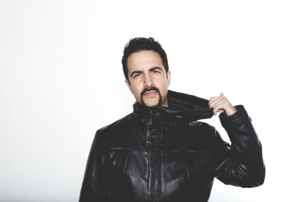Valentino Khan lends bass house fervor to debut single from forthcoming EP, 'Pony'