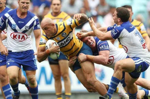 NRL $8,000 NRL Eels vs Panthers Preview
