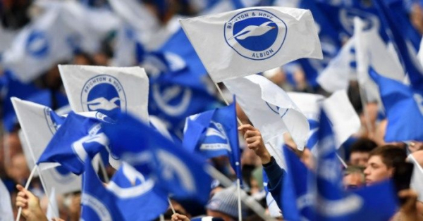 Graham Potter, Brighton and an attempted revolution…