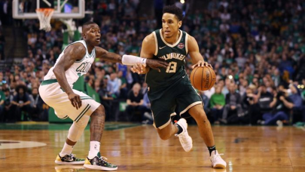 Malcolm Brogdon will miss one more game