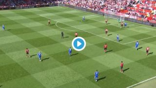 Video: Manchester United embarrassed again by Cardiff as shambolic defending hands relegated side a 2-0 lead at Old Trafford