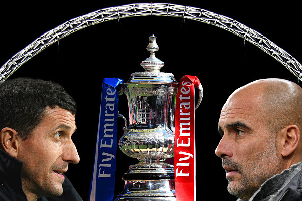 Michael Owen's FA Cup final prediction for Manchester City v Watford