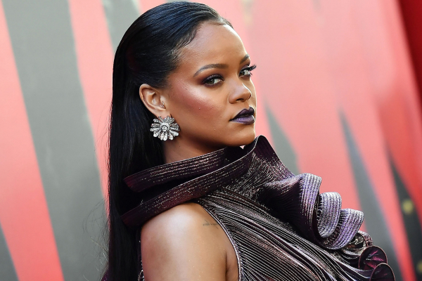 Rihanna confirms upcoming ninth album is a reggae project—Skrillex, Diplo, and more rumored to be involved