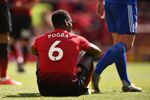 Man United 0 Cardiff City 2: Ole Gunnar Solskjaers season ends with a whimper at Old Trafford