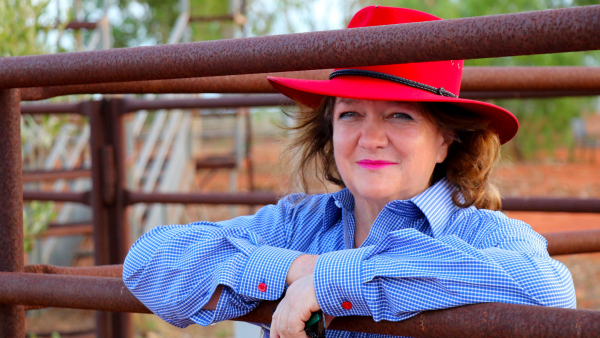 Gina Rinehart offers Fitzroy Valley land swap for water
