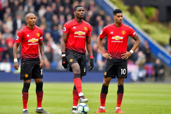 Man United effort and the attitude cant be faulted despite Huddersfield draw, says Ashley Young