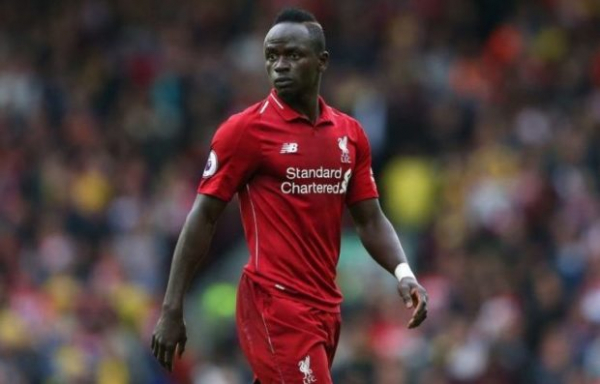 [Teams] Liverpool vs Wolves: Confirmed line-ups from Anfield