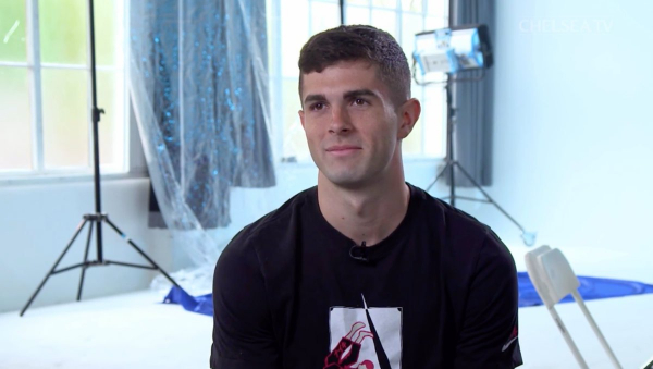 Christian Pulisic: Why I decided to move to Chelsea FC from Dortmund