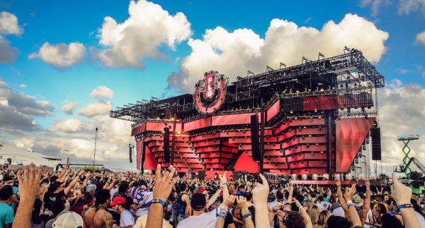 Ultra may be headed to South Beach in 2020