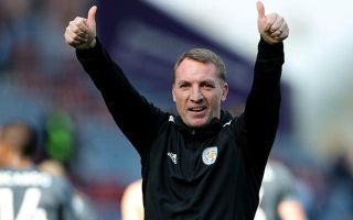 Leicester City transfer news: Rodgers eyes England international, winger set for exit