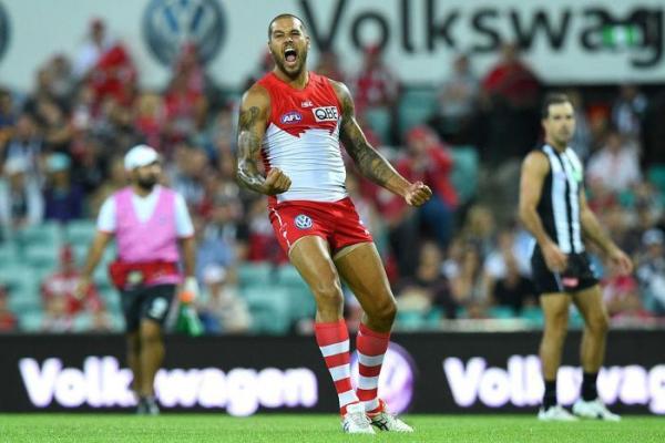 AFL $50,000 Sydney vs Collingwood Special Preview