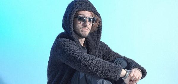 Mirko Di Florio makes debut on Solotoko with 'Someday' EP