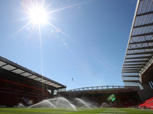 Liverpool vs Wolves LIVE: Team news, line-ups and build-up ahead of Premier League title race decider