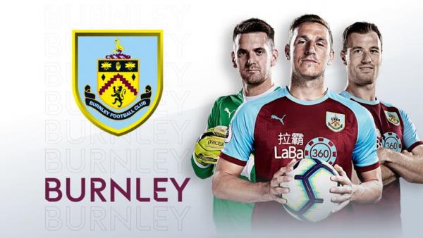 Burnley fixtures 2019/20