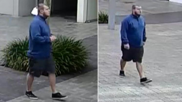 Perth police chase man wanted for filming up 19-year-old woman's skirt in CBD