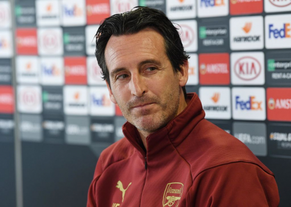 Unai Emery told to sell three Arsenal players in summer clear-out