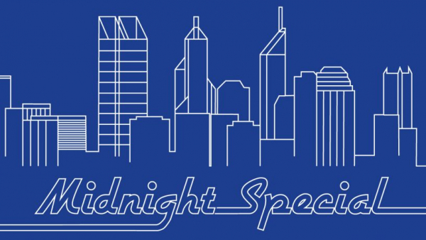 THE KARAOKE SPECIAL PART II starring Consensual Connie! (Midnight Special Podcast #11)