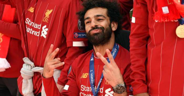 Why would Mo Salah leave Liverpool for Real Madrid? Well…