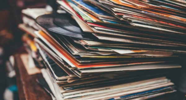 Discogs reveals 100 most expensive records sold