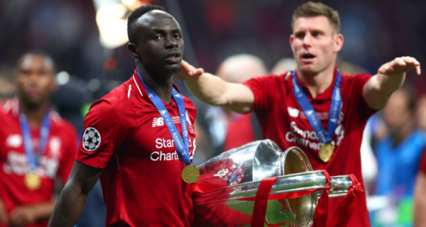Sadio Mane would trade European glory for AFCON triumph